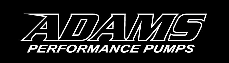 Adams Performance Pumps